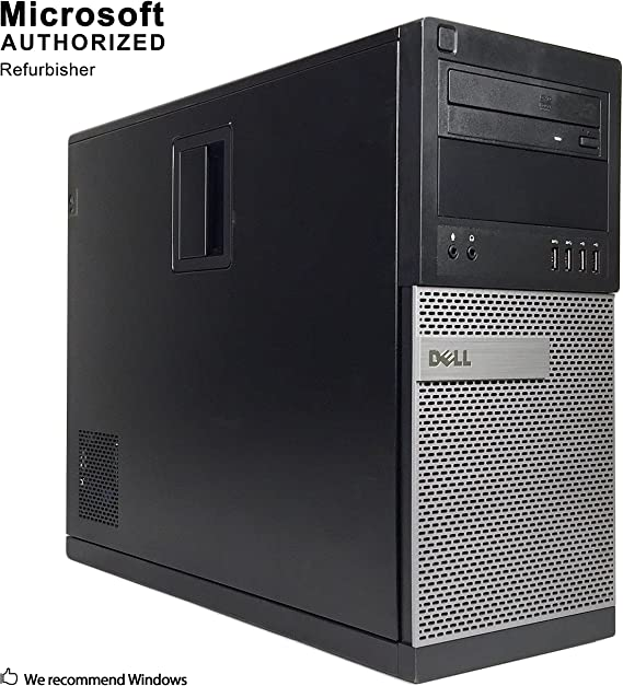 Dell Optiplex 9010 Desktop Tower PC