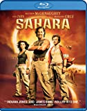 Sahara (2005) (2005) (BD) [Blu-ray]