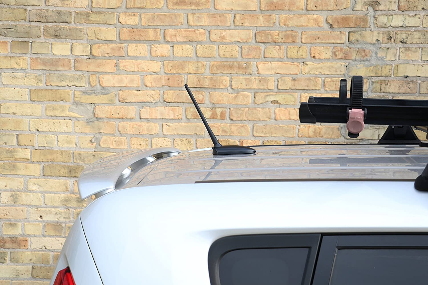2004-2008 AntennaMastsRus 8 Inch Screw-On Antenna is Compatible with Toyota Solara