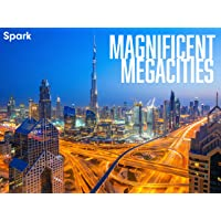 Magnificent Megacities