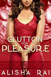 Glutton for Pleasure (Pleasure Series Book 1)