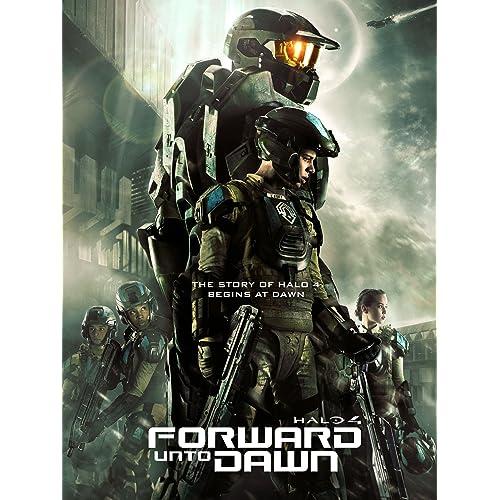 Halo 4: Forward Unto Dawn [dt./OV]