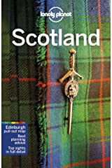 Lonely Planet Scotland (Travel Guide) Paperback