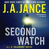 Second Watch: A J. P. Beaumont Novel, Book 21