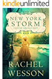 New York Storm: Clover Springs East Book 2