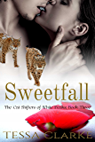 Sweetfall: BBW Paranormal Shapeshifter Romance (The Cat Shifters of White Peaks Book 3)