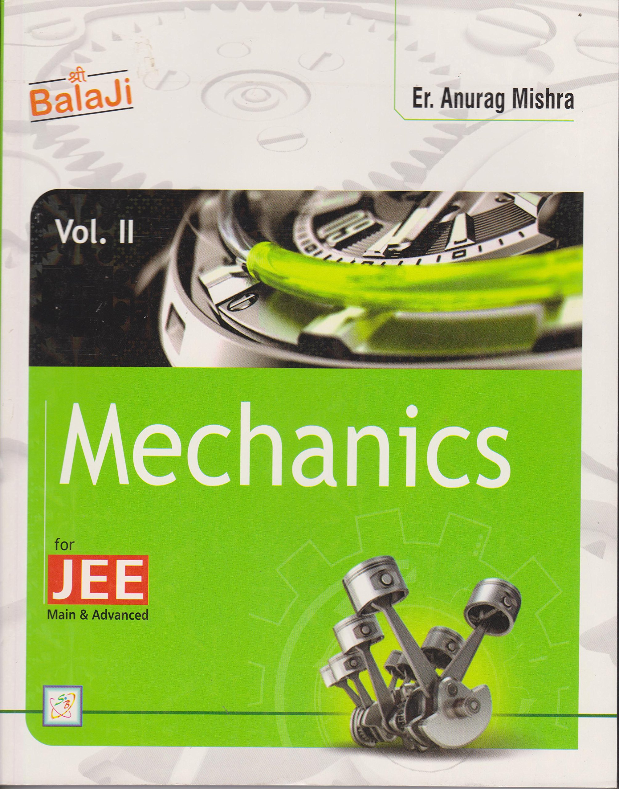 Anurag Mishra Physics Pdf