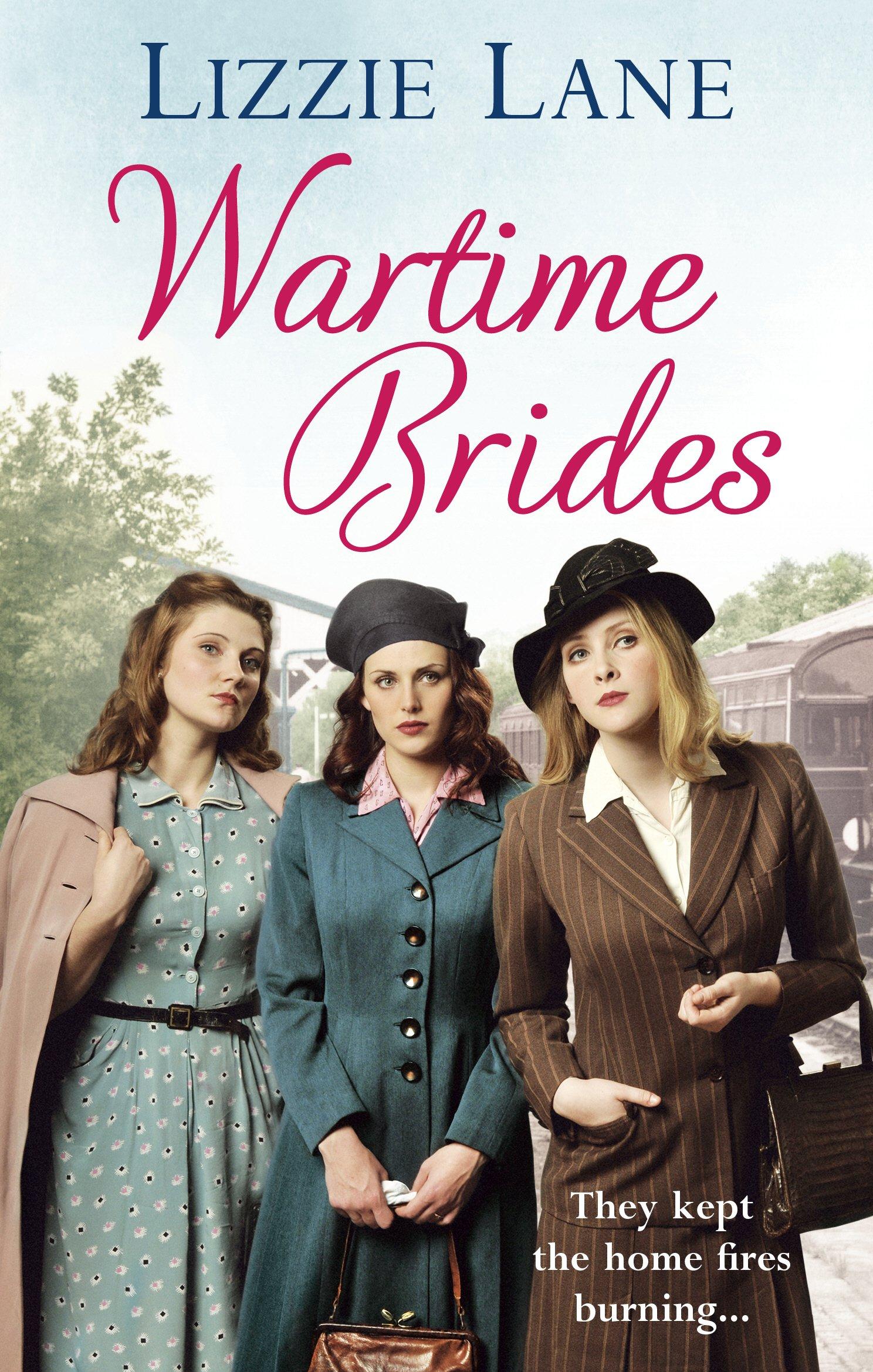 Download Wartime Brides PDF