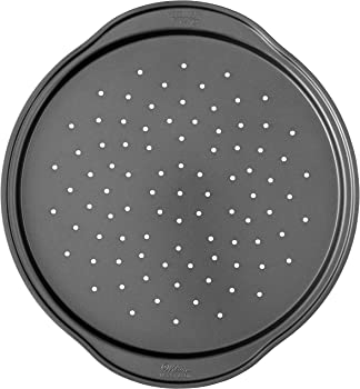 Wilton 2105-6804 Perfect Pizza Pan