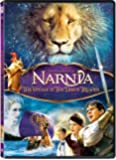 NEW Chronicles Of Narnia: The Voya (DVD)
