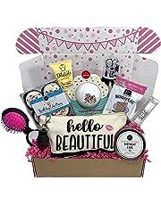 Price5495 Complete Birthday Gift Basket