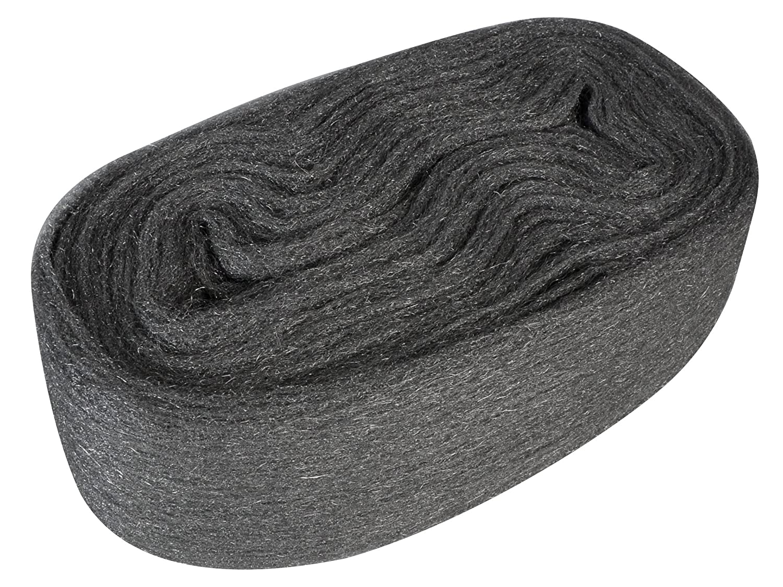 Liberon libsw0250g 250 g 0-grade acier Laine