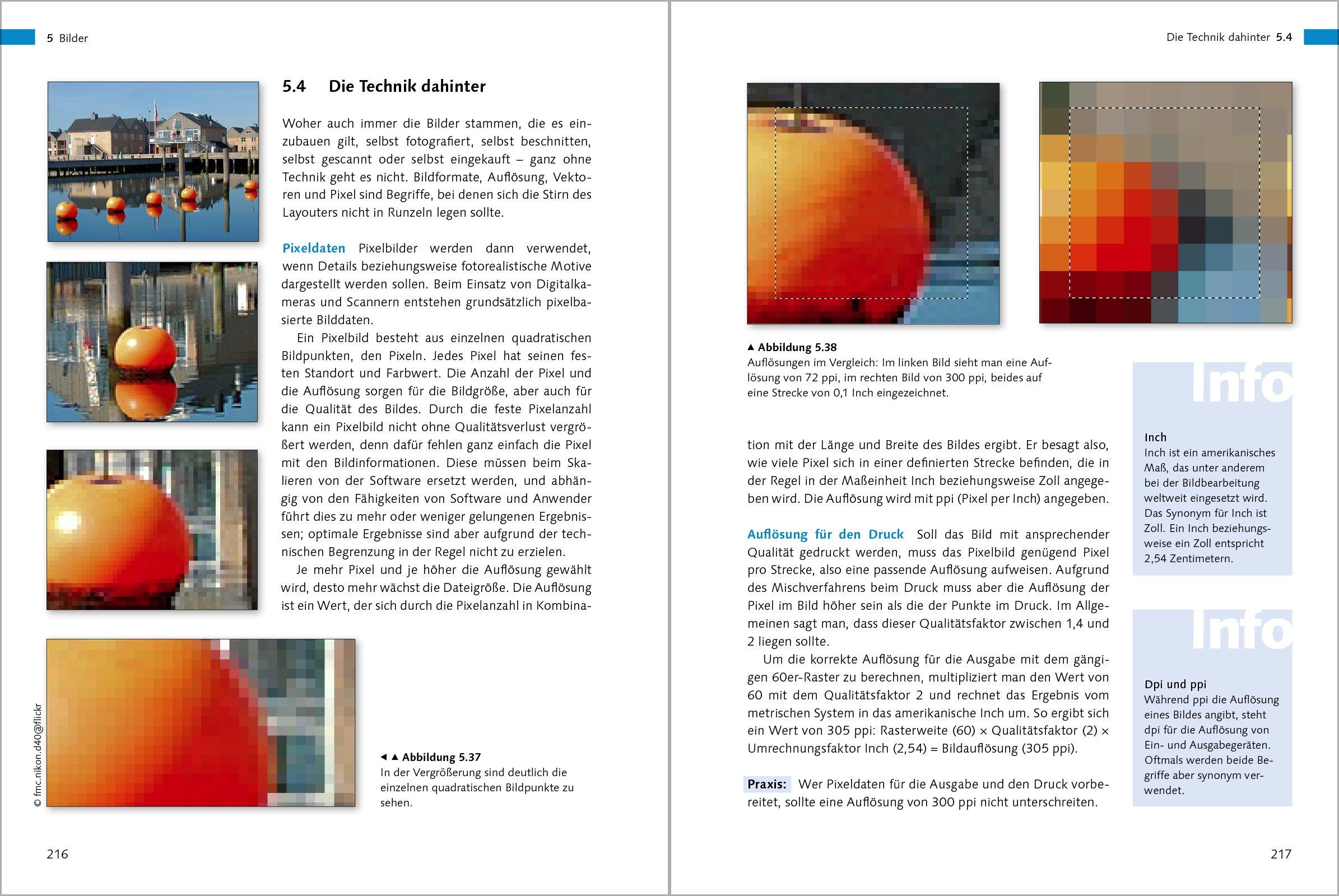Grundkurs Grafik Und Gestaltung Fit Für Studium Und Ausbildung