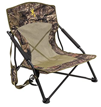 Tremendous Browning Camping Strutter Hunting Chair Mc Mossy Oak Break Inzonedesignstudio Interior Chair Design Inzonedesignstudiocom