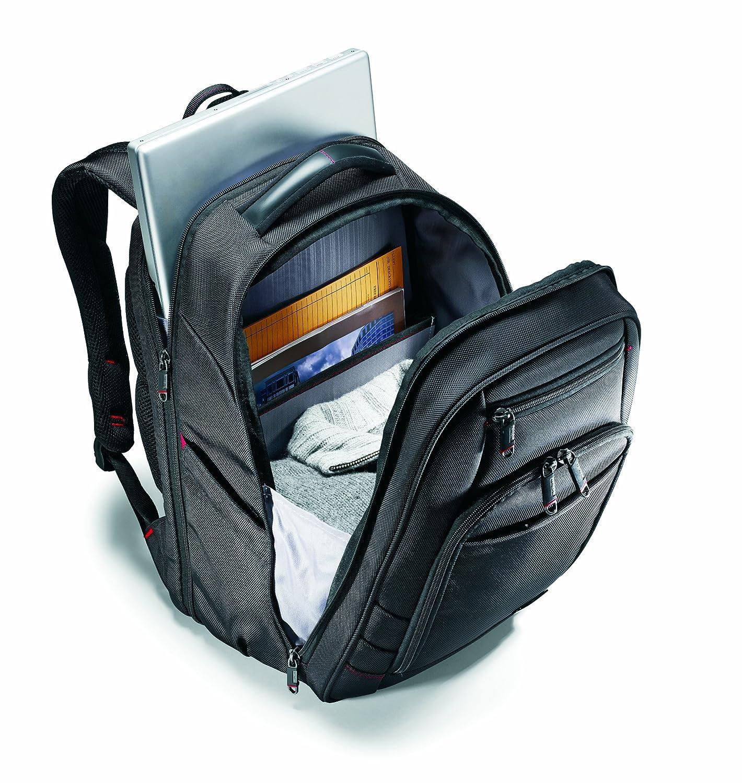 Amazon.com: Samsonite Xenon 2 Backpack PFT Case Black: Clothing