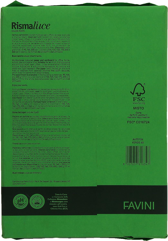 Confezione di 50 cartoncini formato: A4 colore: blu Fixo 11110330