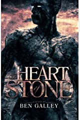 The Heart of Stone Kindle Edition