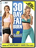 BeFit: 30-Day Fat Burn [DVD]