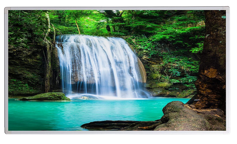 Infrarotheizung Bild - Wasserfall