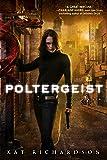 Poltergeist (Greywalker, Book 2)