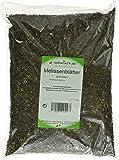 Naturix24 Melissentee, Melissenblätter geschnitten – Beutel, 1er Pack (1 x 1 kg)