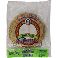 Mama Lupe Low Carb Tortillas 12.5oz by Mama Lupe