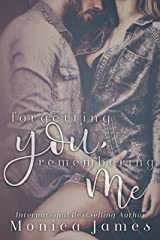 Forgetting You, Remembering Me: (Memories from Yesterday Book 2)