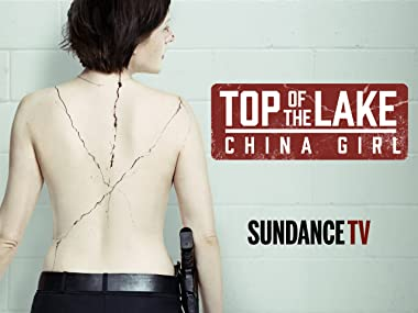 top of the lake 1 temporada download