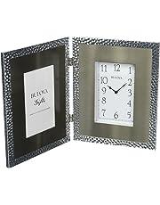 Bulova Cobblestone Mantel Clock