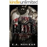 The Devil's Ride: Coffin Nails MC (gay motorcycle club romance novel) (Sex & Mayhem Book 2)