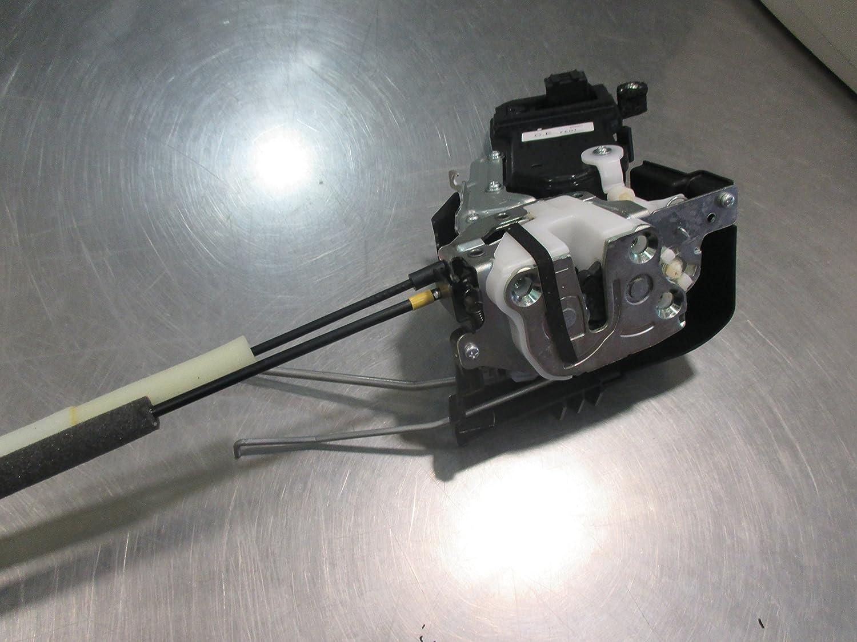 Mazda GS3N-58-310E Door Lock Actuator Motor