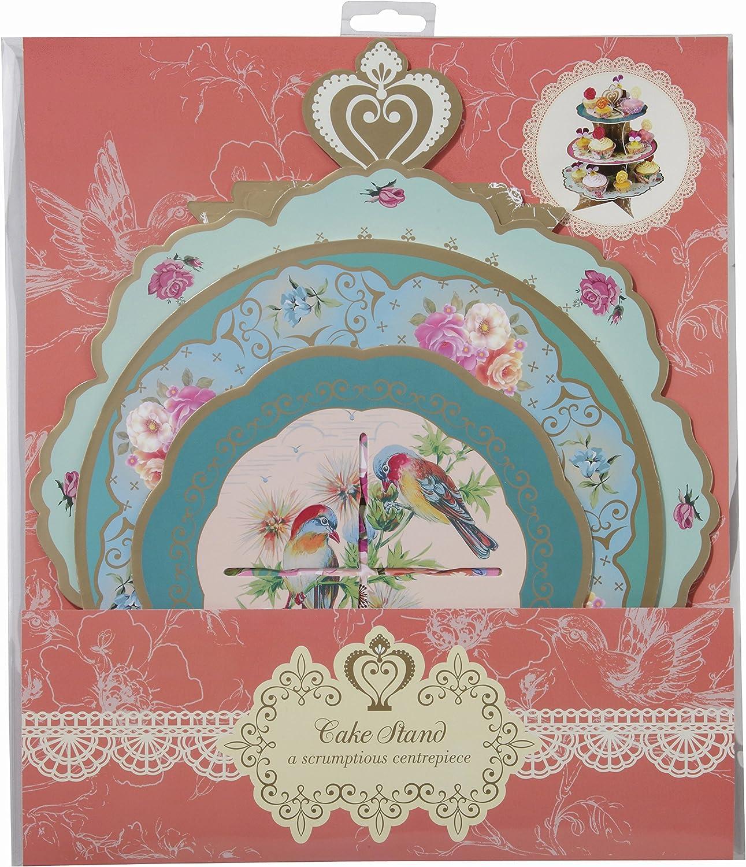 15 Truly Scrumptious cupcake wrappers Gâteau Couvre Décorations de fête