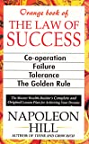 Orange Book of The Law of Success