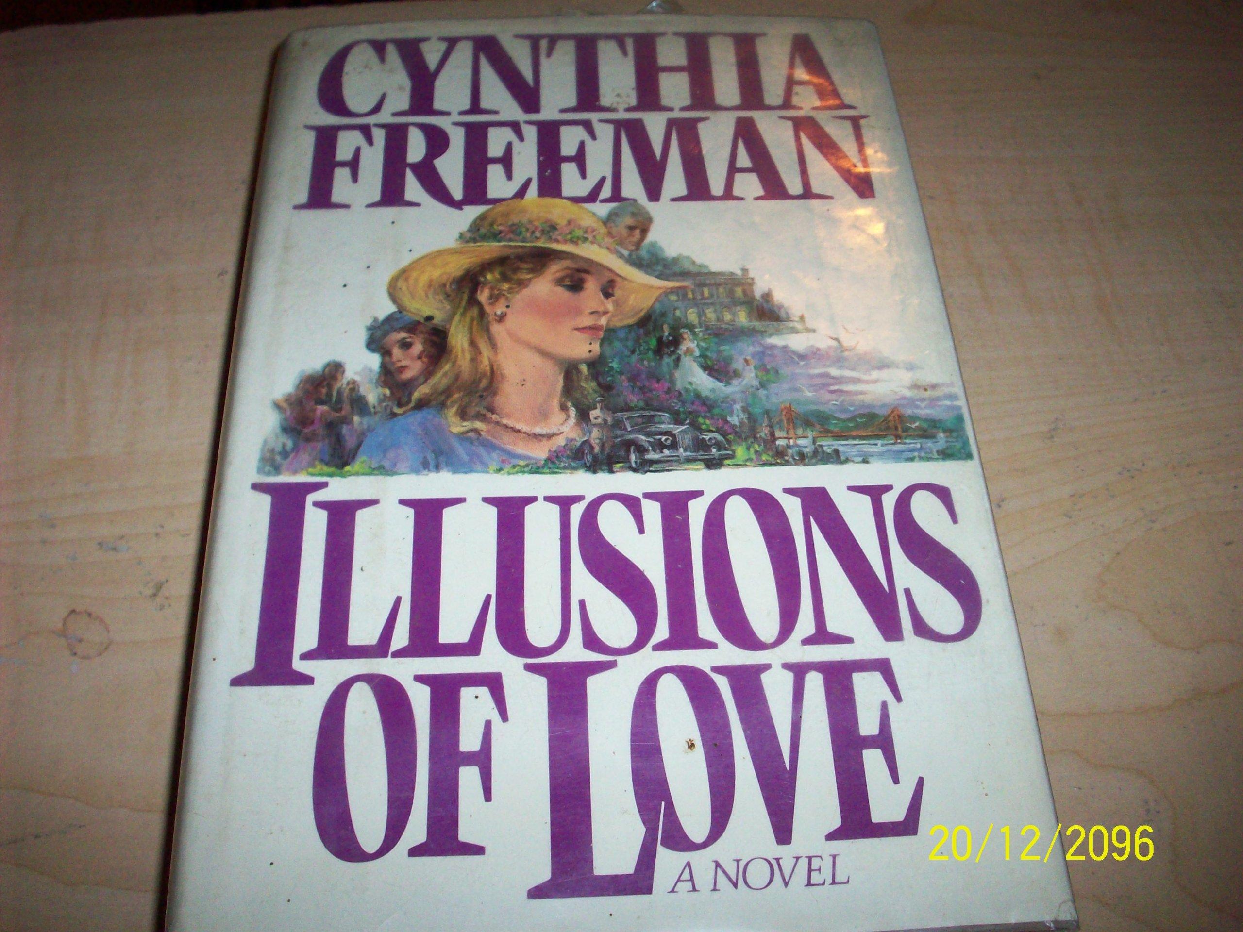 Download Illusions of Love pdf epub