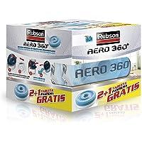 Rubson 2178378 Aero 360º Tabletas de Recambio Neutro