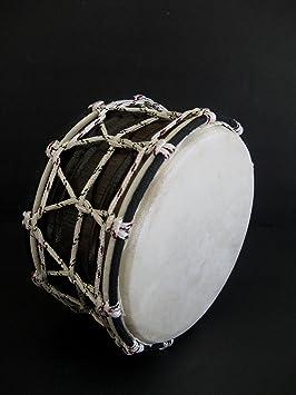 DJEMBE Tambor Bongo Congo - Tambor de mano instrumento de percusión doble drum-, Jive® marca de sonido profesional: Amazon.es: Instrumentos musicales