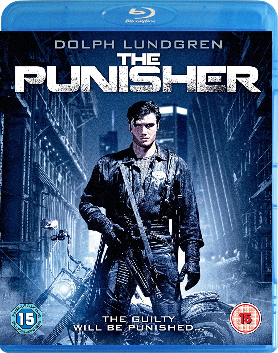 LUNDGREN DOLPH TÉLÉCHARGER PUNISHER