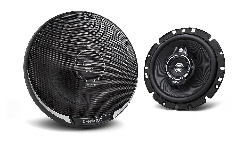 Kenwood KFC-PS1795 330W 17cm 3 Way Speaker System