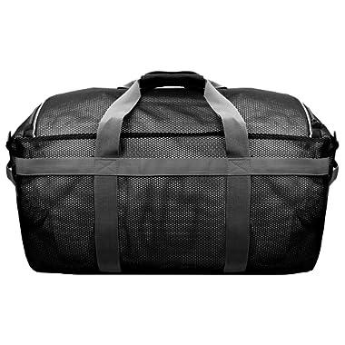 Aqua Lung Explorer Mesh Duffel Bag