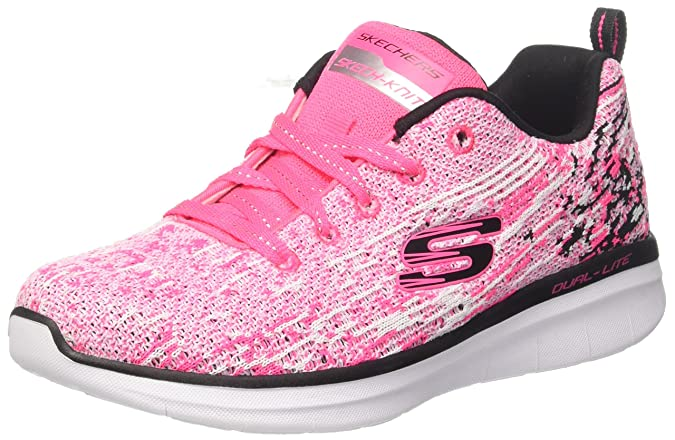 Amazon.com   Skechers Synergy 2.0 High Sprints 81620l (Little Big Kid)   Shoes