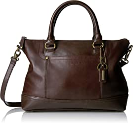 Tignanello Smooth Operator Satchel