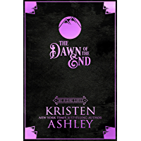 The Dawn of the End (The Rising Book 3)