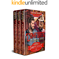 The Southern Comforts Series: 3-Book Bundle (English Edition)