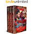 The Southern Comforts Series: 3-Book Bundle