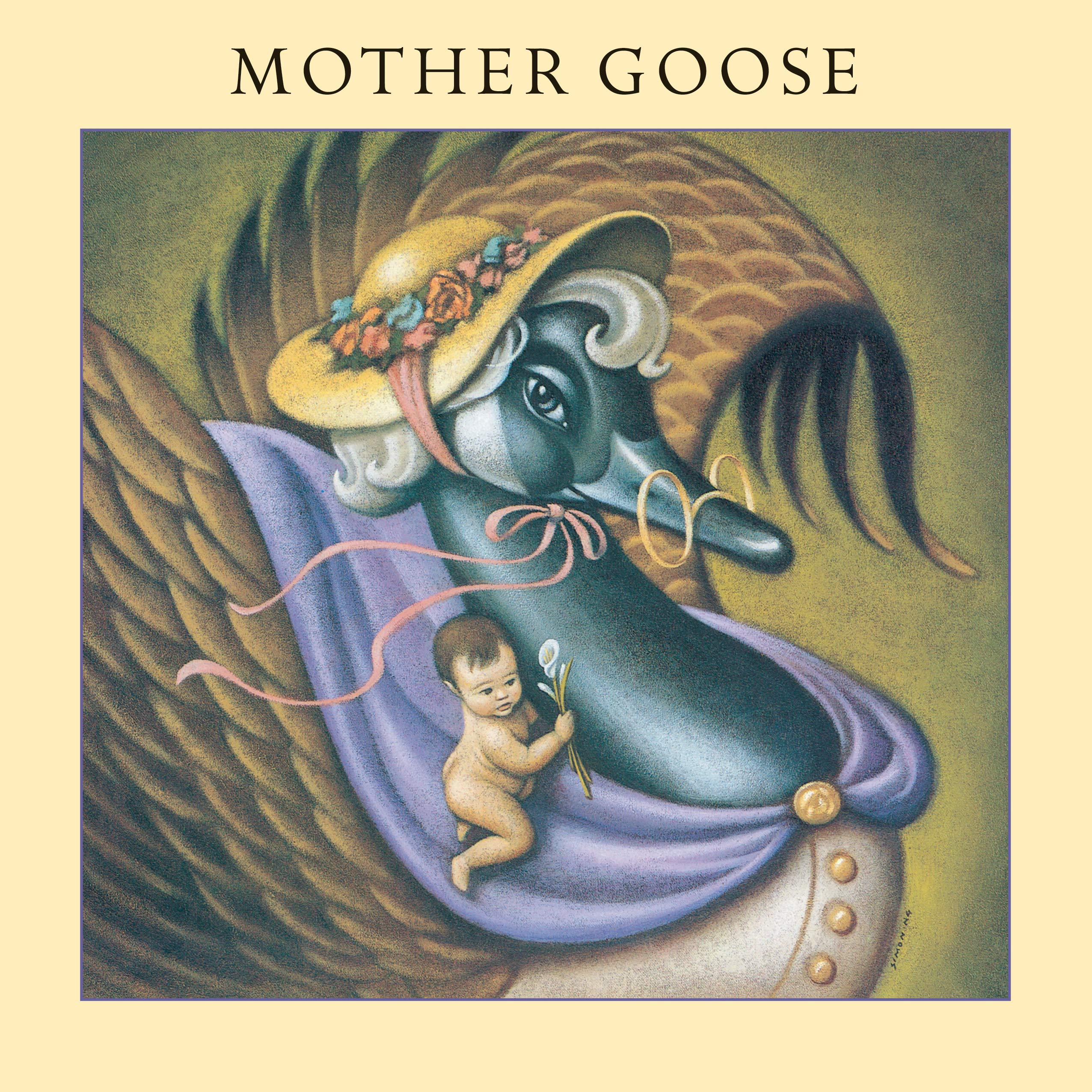Download Mother Goose PDF