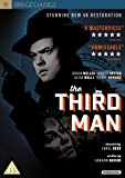 The Third Man [DVD] [1949]