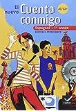 Espagnol 1e année Palier 1 Niveau A1/A1+ El nuevo Cuenta conmigo (1CD audio)