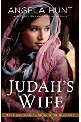 Judah's Wife (The Silent Years Book #2): A Novel of the Maccabees Kindle Edition