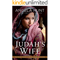 Judah's Wife (The Silent Years Book #2): A Novel of the Maccabees