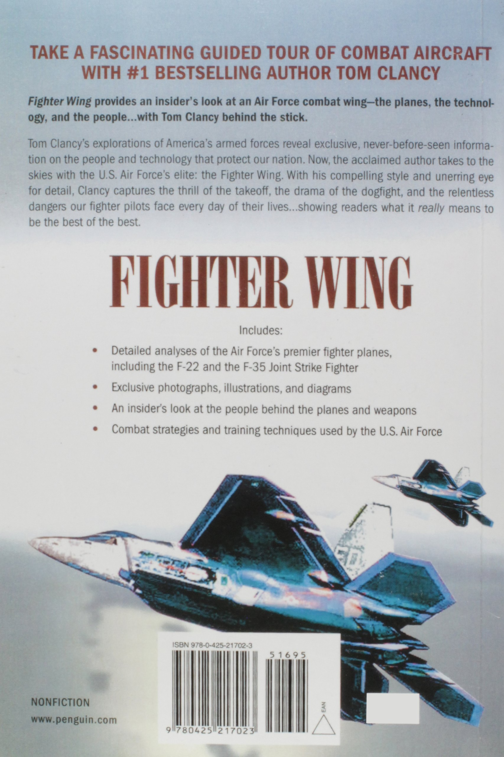 Terrific Fighter Wing A Guided Tour Of An Air Force Combat Wing Tom Wiring 101 Photwellnesstrialsorg